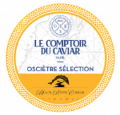 Caviar Oscietre Black River